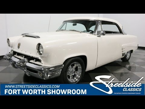 Video of '53 Monterey - P3SM