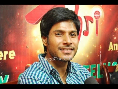 TORI Live Show with Young Hero Sundeep Kishan
