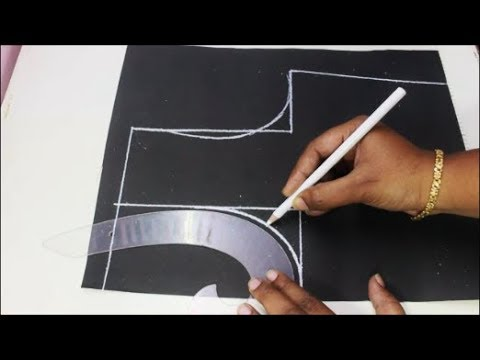 Perfect Armhole , Shoulder Slope & Neckline Pattern Making & Cutting (DIY)