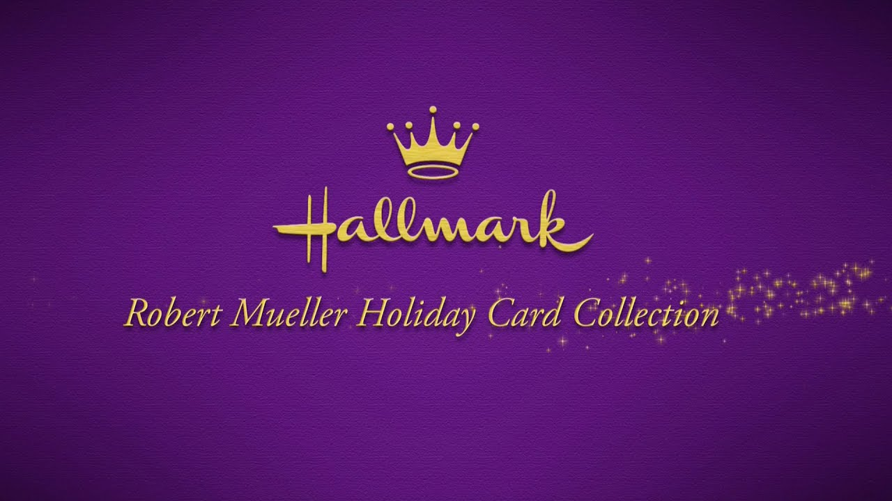 Robert Mueller's Holiday Greeting Cards thumbnail