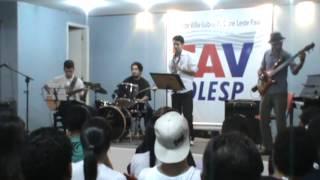 FAVCOLESP (Faculdade Villa Lobos) - O MORRO NÃO TEM VEZ