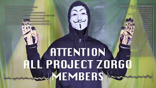 PZ9 MUST BE REPLACED! Project Zorgo Hacker Contest Winner Wins New Upgraded Mask Challenge