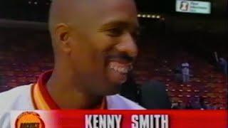 NBA Action November 1994