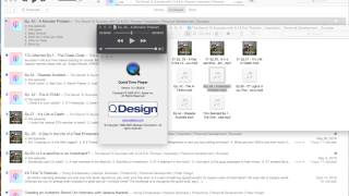 How to Speed Up Podcasts and Audiobooks on iTunes with a Macbook (Nov 5, 2016)