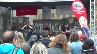 Video SKRAMASAX - Predátor