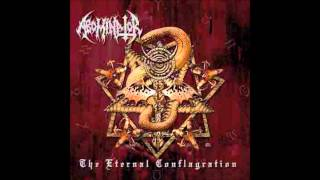 Abominator - Desecrator Of Sanctuary