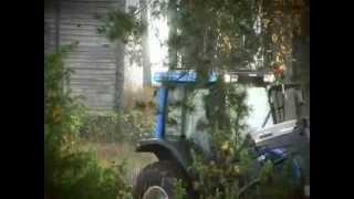 Valtra N82 Und N92 Produktvideo   LandtechnikTV