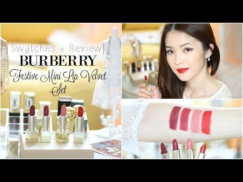 Lip Velvet by Burberry Beauty #2