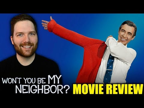 Won't You Be My Neighbor? – Movie Review