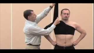 Video: Sully Shoulder Stabilizer Brace