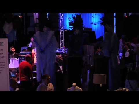 video:No Tie Dinner Performance 2014