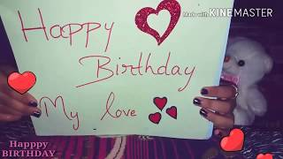 Birthday wishes ideas | long distance relationship birthday ideas | birthday massage for friend