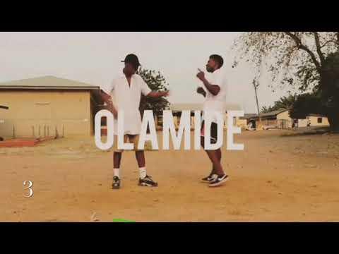 OLAMIDE : Science Student 10 Best Dancers