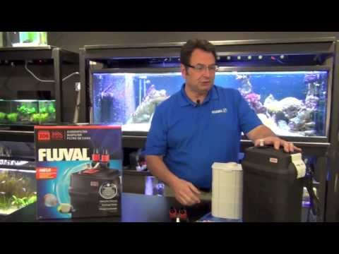 Fluval 06 Series Aquarium Canister Filter Overview & Setup
