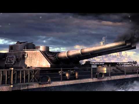 World of Warships - фарм кредитов