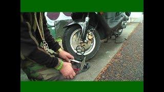 Scheiße gebaut Roller geklaut ! | Kholo.pk