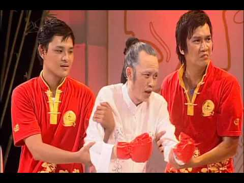 (Hoài Linh) Thiện ác vô song (full)