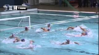 Водное поло  Мужчины  Чемпионат Европы 2014  Квалификация  Россия Нидерланды  02 03 2014 full