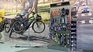 ABUS Bike Locks Deep Dive, Examples, Ebike Specific