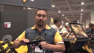Armscor .22 TCM/9R Glock Conversion