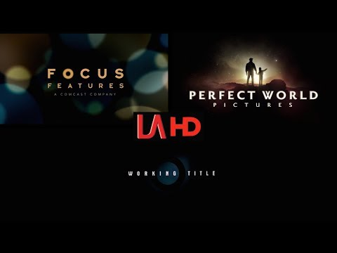 Focus Features/Perfect World Pictures/Working Title
