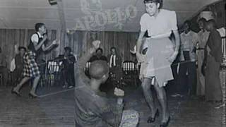 Piney Brown-How about rocking with me
