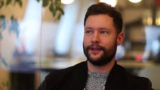 Calum Scott   'Stop Myself (Only Human)' Track By Track