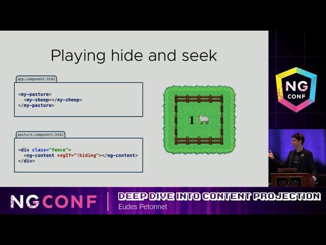 Angular - All Talks from ng-conf 2018