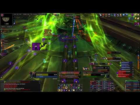 Invite vs Fallen Avatar Mythic