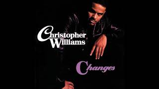 Christopher Williams - Let's Get Right (1992)