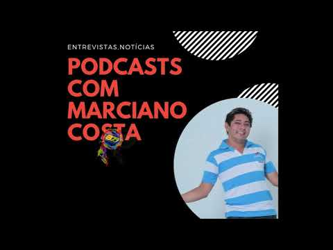 PODCASTS MARCIANO COSTA saúde bocal