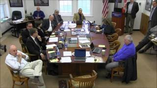 OBPA Board Meeting 4 8 16 Part 1