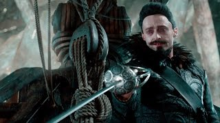 Pan - Welcome to Neverland: Blackbeard and his Pirates [HD]