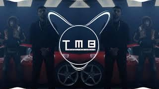 ENO Feat. MERO   Ferrari ⚠BASS BOOSTED⚠