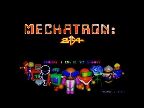Mechatron: 2154