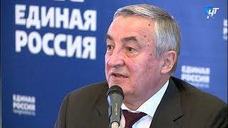 Юрий Бобрышев примет участие в праймериз «Единой России»