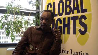Global Rights Burundi