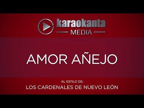 Amor añejo Cardenales de Nuevo León