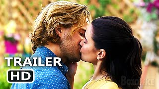 A LOVE TO REMEMBER Trailer (2021) Romance Movie by Inspiring Cinema