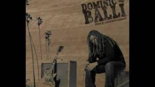 Dominic Balli - Warrior.wmv