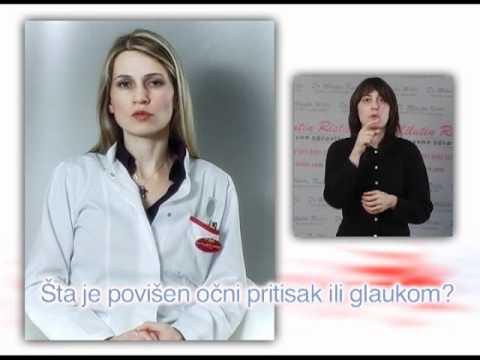 UPU plućne hipertenzije ICD