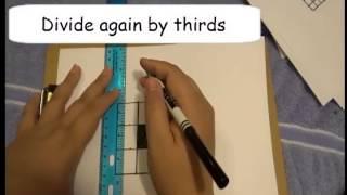 Hand Drawing Fractals