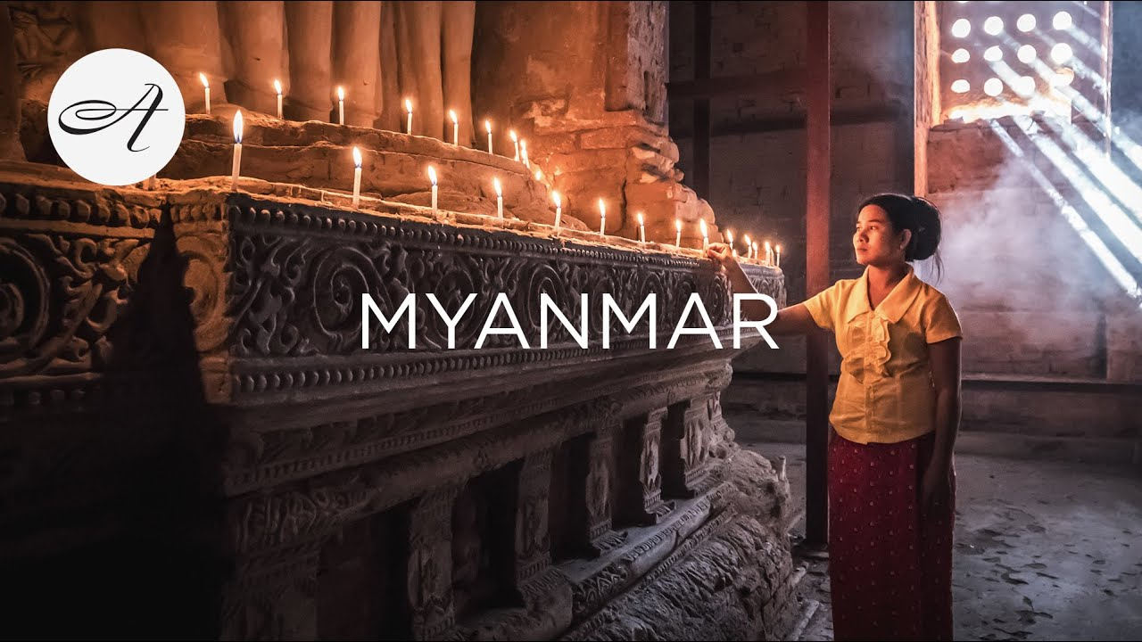 Introducing Burma (Myanmar)