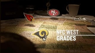2012 NFL Draft Grades and Analysis: NFC West Edition thumbnail
