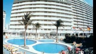 preview picture of video 'SPA Hotel en Calpe SPA - AR Roca Esmeralda & SPA***'