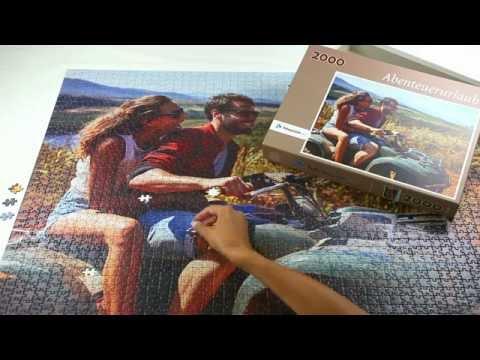 fotopuzzle.de   Unser Fotopuzzle 2000 Teile