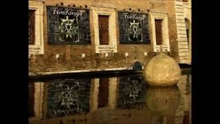 Five Kings Heartaches Follows Live performed on RTV Stadskanaal