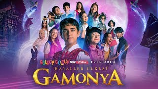 Gamonya: Hayaller Ülkesi - Fragman (Sinemalarda)