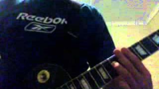 12 Stones - Enemy Video lesson