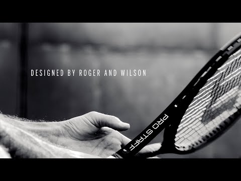 Wilson Commercial for Wilson Pro Staff RF 97 Autograph (2016) (Television Commercial)